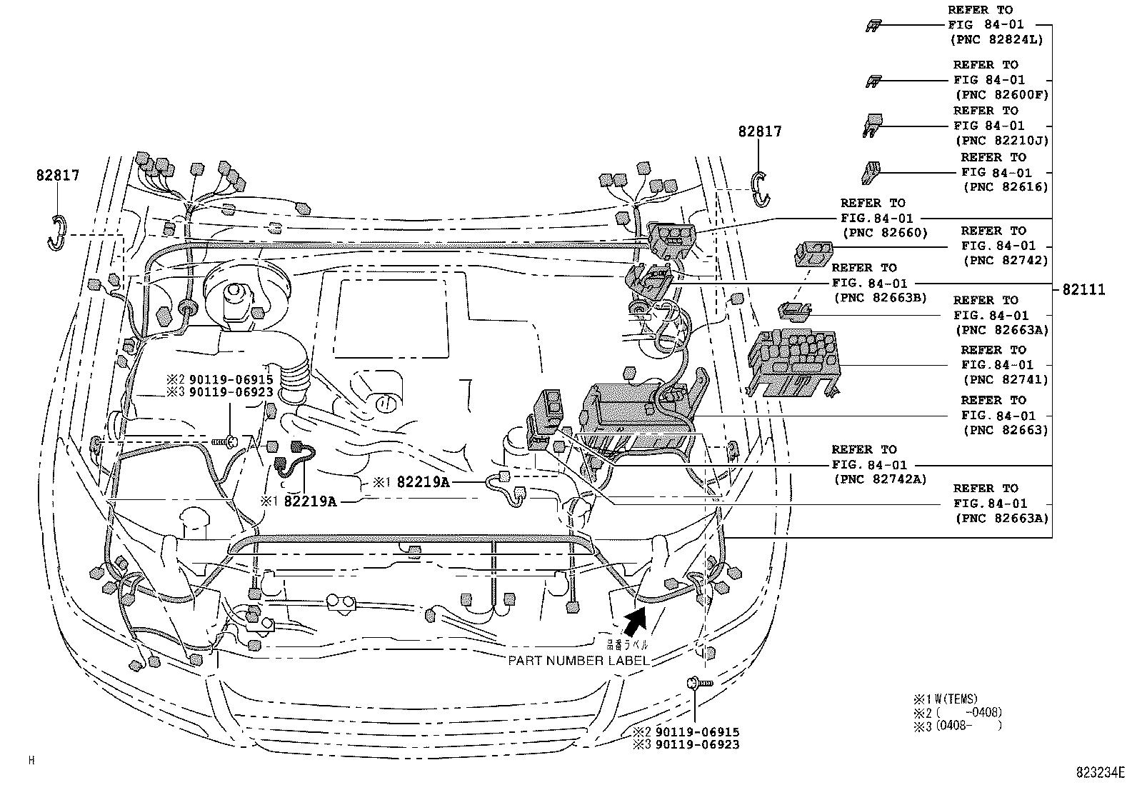Wrg Toyota Land Cruiser Wiring Diagram