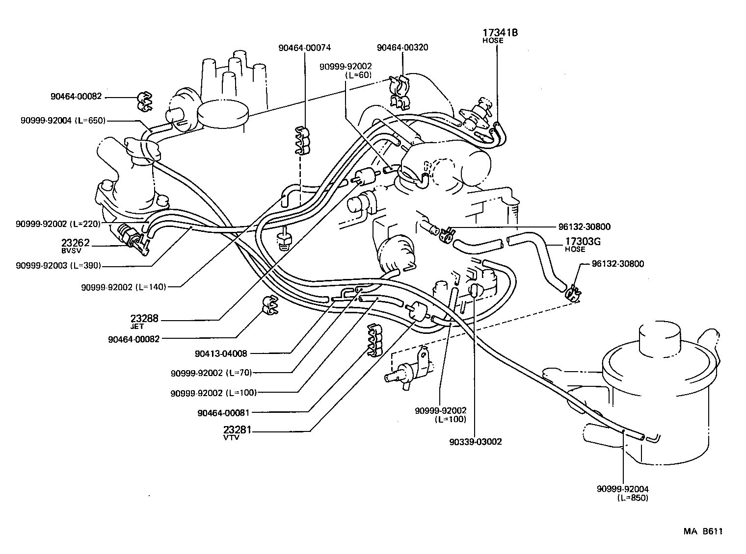 Toyota 5k Engine Diagram Toyota 5k Engine Manual Wiring