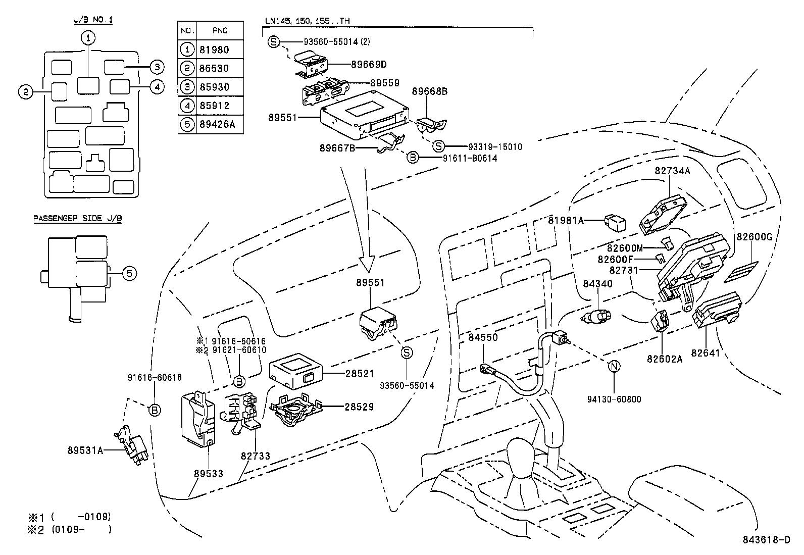 Toyota Hiluxkzn165r Prmstn