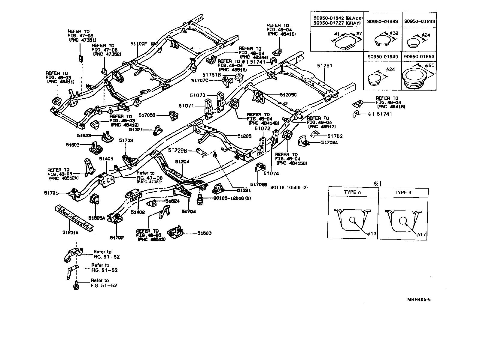Toyota Hiluxln106 Trmss