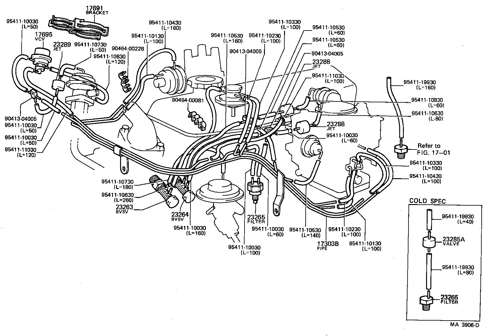 Toyota Starlet Kp61 Body Parts
