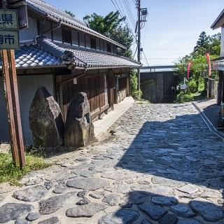 生駒山縦走(大阪府、奈良県/生駒山地)