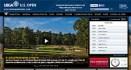 全米オープンゴルフ2014優勝予想オッズ