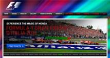 2014年 F1GPのチャンピオンの予想オッズをチェック
