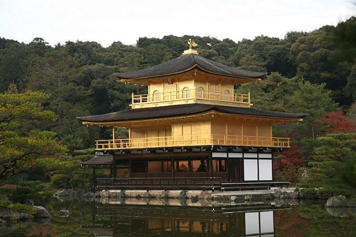 古都京都の文化財