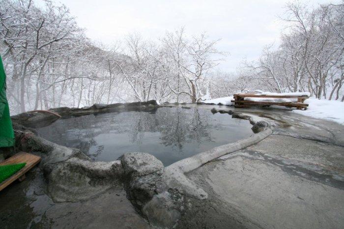 日本の温泉