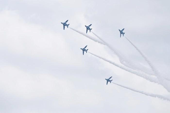 千歳航空祭 千歳基地