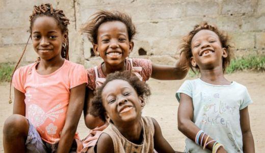 発展途上国の問題解決!女の子への教育がカギ!?