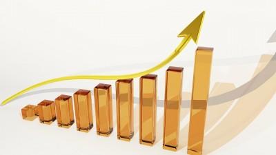 株価グラフ