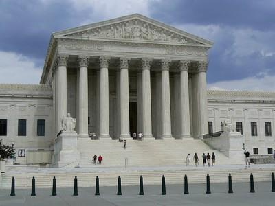 アメリカの裁判所