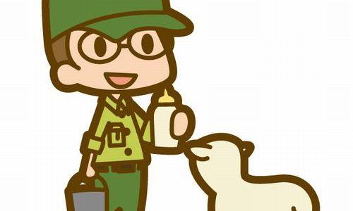 動物園!憧れの飼育員へのなり方は?コチラ!
