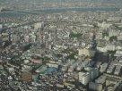 Pogled na Tokio.