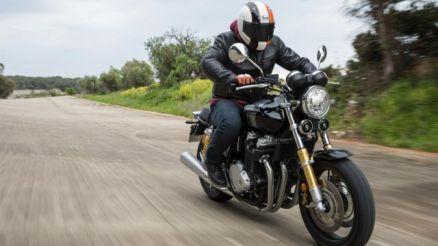 2019 Honda CB1100 RS