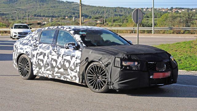 2020 Acura TLX Type-S