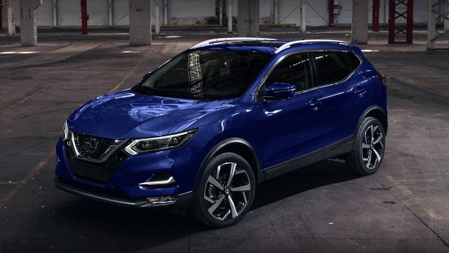 2021 Nissan Qashqai to Get PHEV Variant - Japan Cars ...