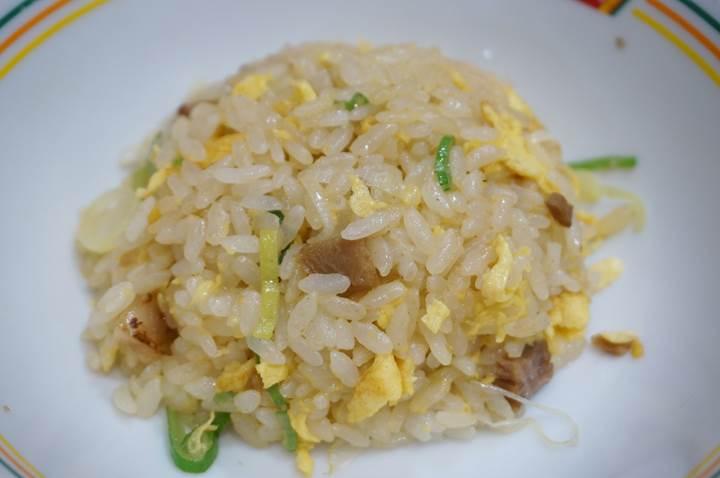 Gyoza OHSHO 餃子の王将 Pork Fried Rice 炒飯