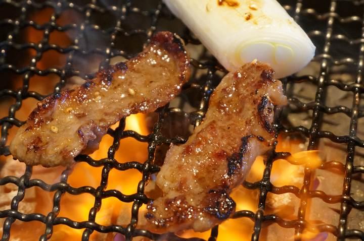 Japanese Style Barbecue - 焼肉 安楽亭 Yakiniku ANRAKUTEI