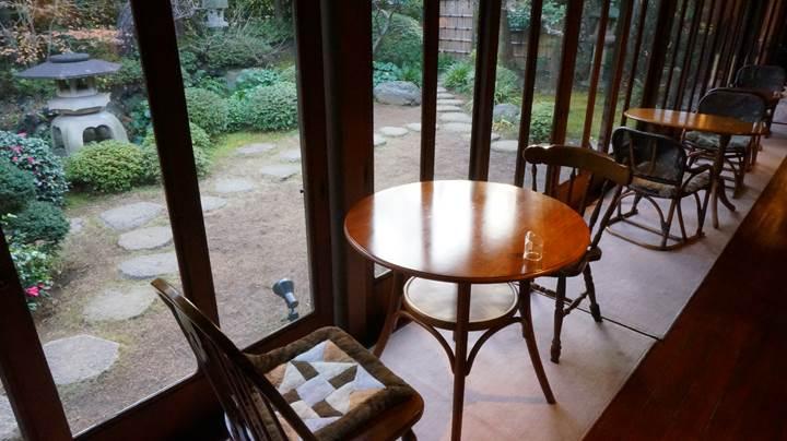 ENGAWA CAFE 縁側カフェ
