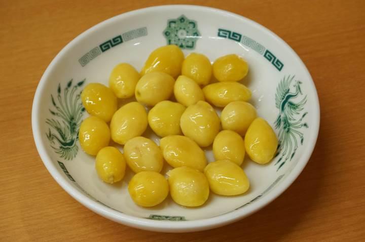 HIDAKAYA Ginkgo Nuts 日高屋 銀杏