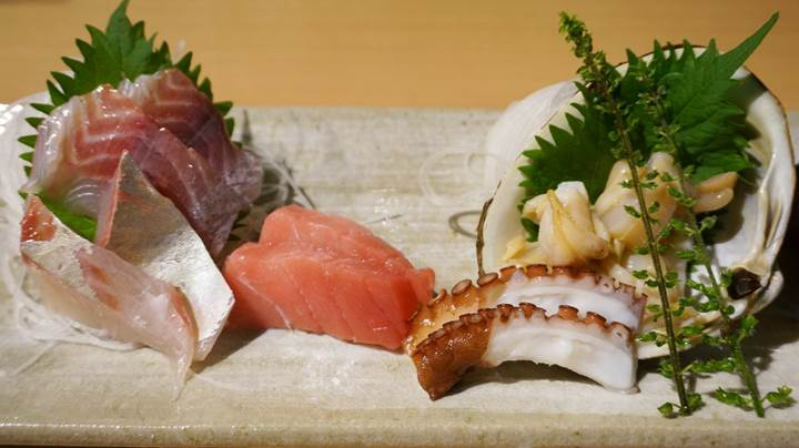 イカセンター Squid Bar Restaurant - 烏賊 Calamari