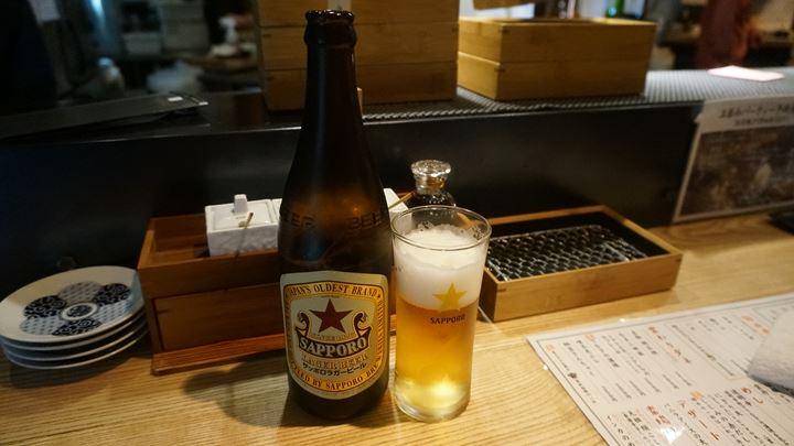 KIKUYA 喜久や Tempura 天ぷら