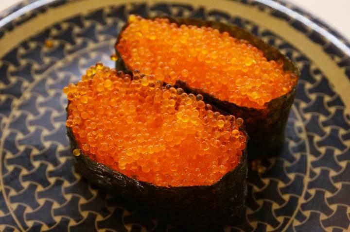 Tobiko とびこ Sushi 寿司