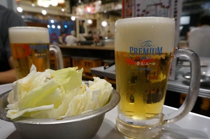 博多劇場 HAKATA-GEKIJO - ビール Beer