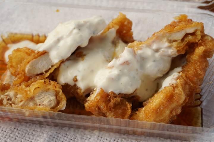 Chicken Namban チキン南蛮 - Torisho 鶏笑