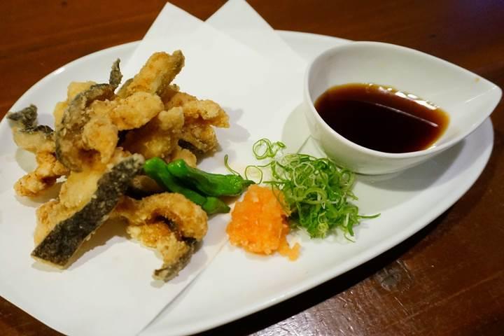 Moray eel ウツボ