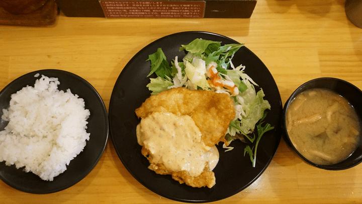 Chicken Namban チキン南蛮 - Iriya Kitchen&Bar 入谷キッチン&バル