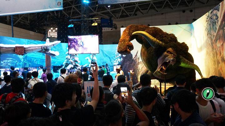 TOKYO GAME SHOW 東京ゲームショー 2019 TGS2019