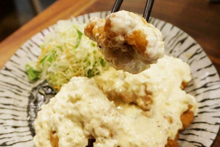 Chicken Namban Regular Size チキン南蛮 レギュラーサイズ - Koshitantan 虎視眈々
