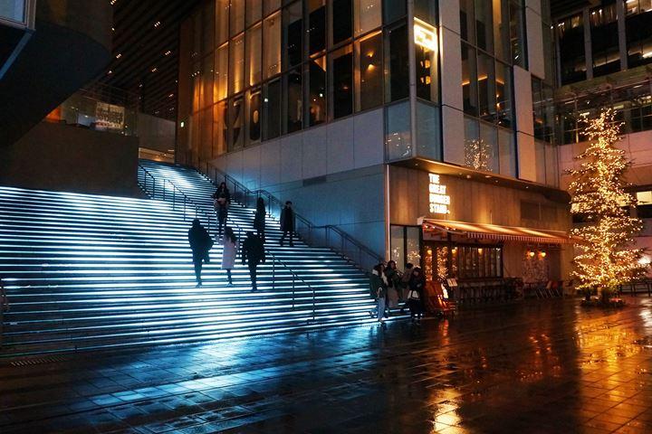 Shibuya Stream 渋谷ストリーム・渋谷川