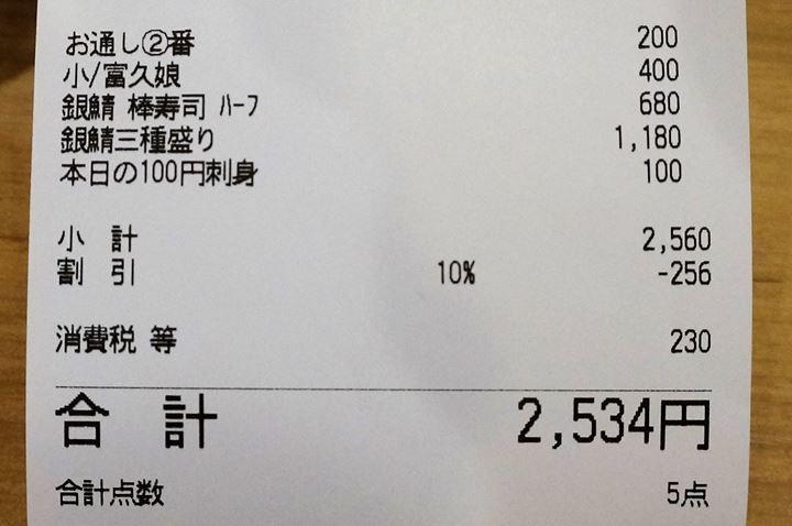 青森料理居酒屋 ごっつり 南千住 Aomori Izakaya GOTTSURI Minami-Senju