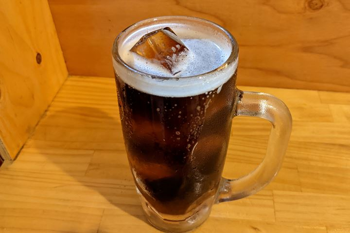 Coffee High コーヒーハイ - Standing Bar KAMIYA 立ち呑み かみや