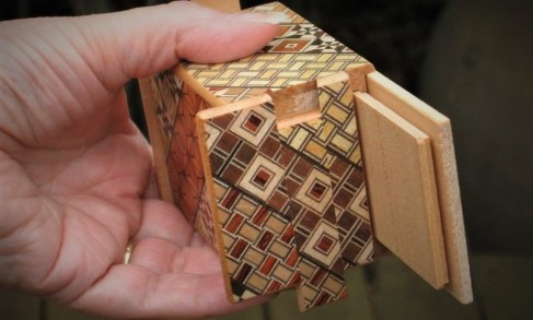 Image result for puzzle box