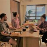 寿司の歴史説明