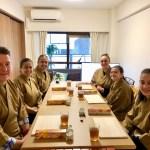 手まり寿司クラス