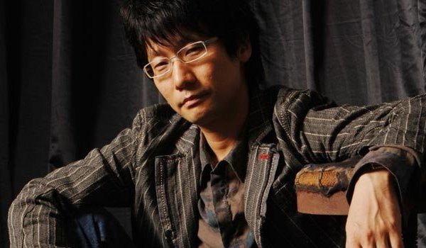 "Kojima and ""transfarring"""