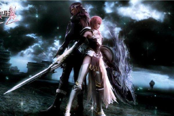 Final Fantasy XIII-2 Update