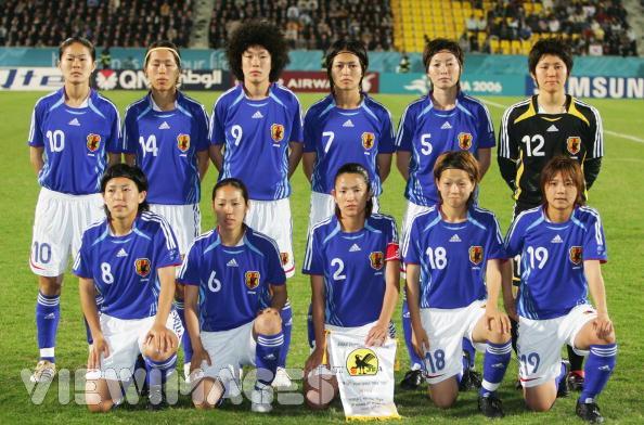 Japanese Women's Soccer team wins FIFA World Cup