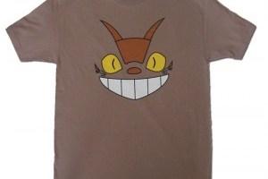 Review: Cheshire Cat Bus (Men's) T-shirt