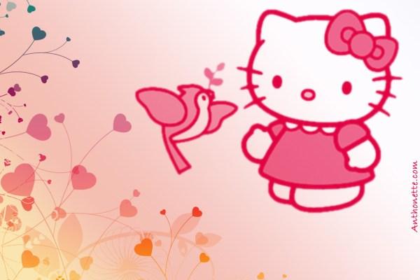 Hello Kitty Meets AKB48