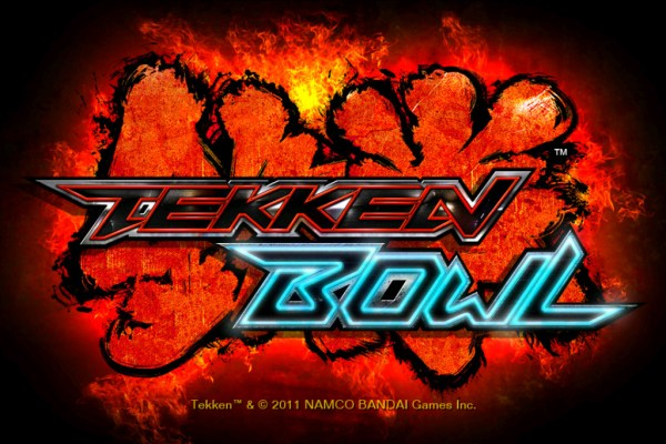 Tekken Bowl For Free on iOS
