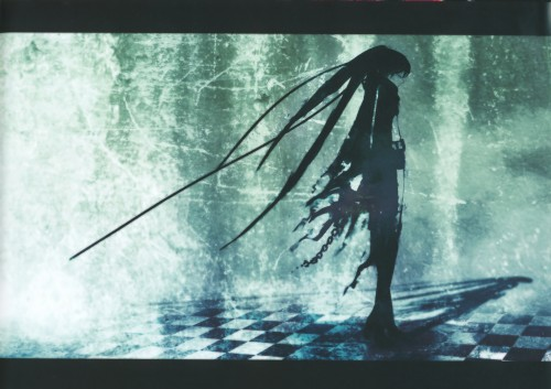 Two New Black Rock Shooter Videos