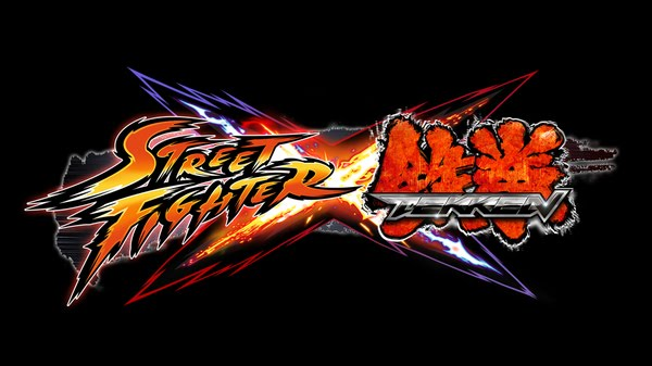 Collector Pack For Streetfighter X Tekken