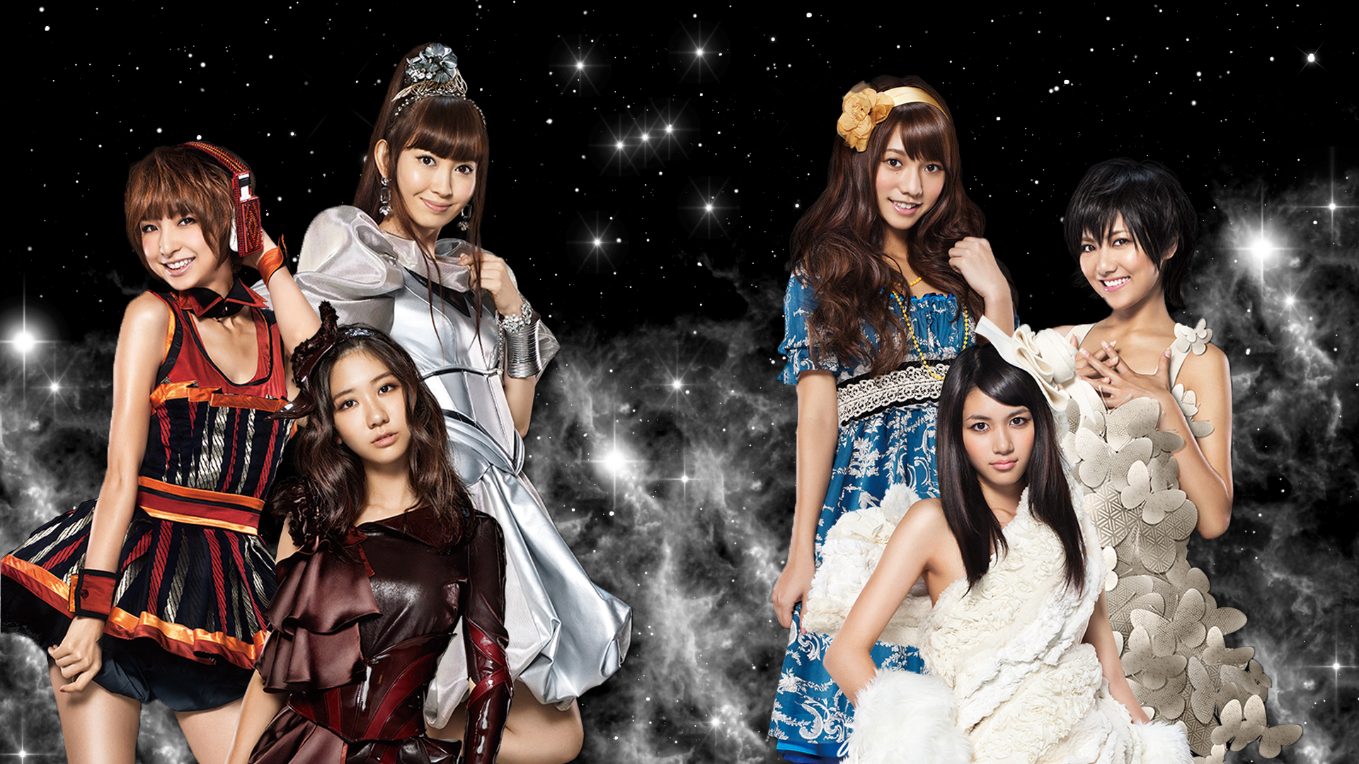 AKB48 To Appear In FFXIII-2