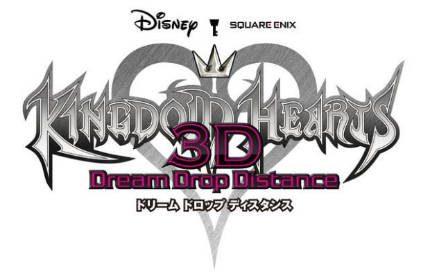 Eight Minutes Of Kingdom Hearts 3D