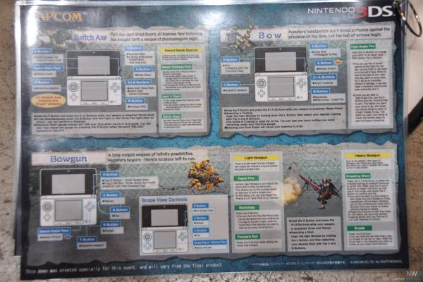 Monster Hunter 3G Bundles
