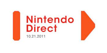 Nintendo Direct Conference Complete Video